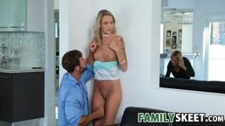 playing hooky for some tushy familysex with emma hix