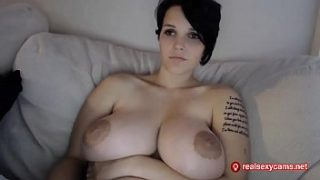 gorgeous big boobs girl webcamshow live models on realsexycams net