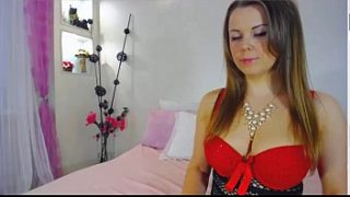 HotELIZABETH in Black and Red