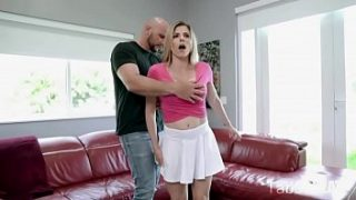 Seduced by Horny Robot Stepmother – Cory Chase